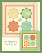 Change It Up Quilt Sewing Pattern from Pieces From My Heart 2