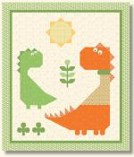 Double Trouble Quilt Sewing Pattern from Pieces From My Heart 2