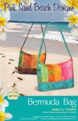 Bermuda Bag sewing pattern from Pink Sand Beach Designs