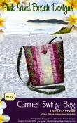 Carmel Swing Bag sewing pattern from Pink Sand Beach Designs