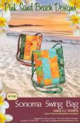 Sonoma Swing Bag sewing pattern from Pink Sand Beach Designs