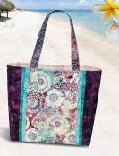 Fiji Tote sewing pattern from Pink Sand Beach Designs 2
