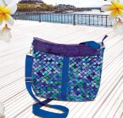 Paris Purse sewing pattern from Pink Sand Beach Designs 2