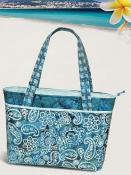 Riviera Handbag sewing pattern from Pink Sand Beach Designs 2