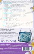 Aruba Bag sewing pattern from Pink Sand Beach Designs 2