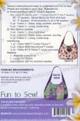 Newport sewing pattern from Pink Sand Beach Designs 2