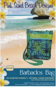 Barbados Bag sewing pattern from Pink Sand Beach Designs
