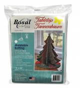 Bosal Tabletop Tannenbaums Moldable Batting 1