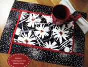 Inside Out Mats sewing pattern by Poorhouse Quilt Designs 2