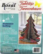 Tabletop Tannenbaum Project Kit - Pattern and Batting 4