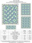 All For One quilt sewing pattern from Quilt Moments 3