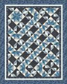 All For One quilt sewing pattern from Quilt Moments 5