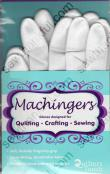 CLOSEOUT...Machingers Gloves - Extra Large