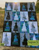 Tree Farm quilt sewing pattern from Saginaw St Quilts 2