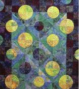 Blue Moon quilt sewing pattern from Saginaw St Quilts 2