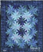 Rip Tide quilt sewing pattern from Saginaw St Quilts 2