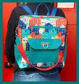 Boulder Backpack sewing pattern from Sassafras Lane Designs 2