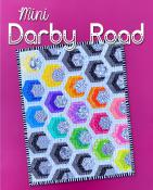 Mini Darby Road quilt sewing pattern from Sassafras Lane Designs