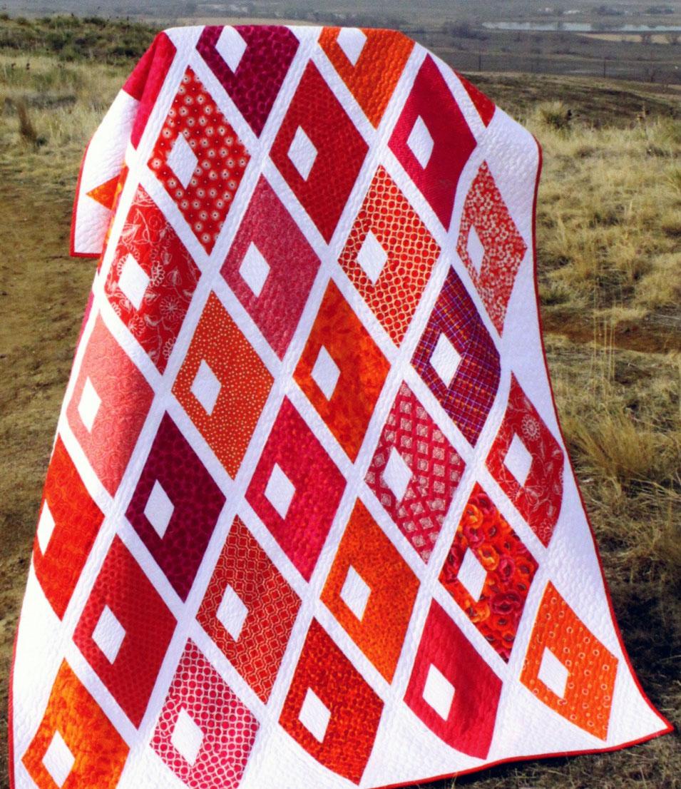Diamond-Alley-quilt-sewing-pattern-Sassafras-Lane-Designs-1