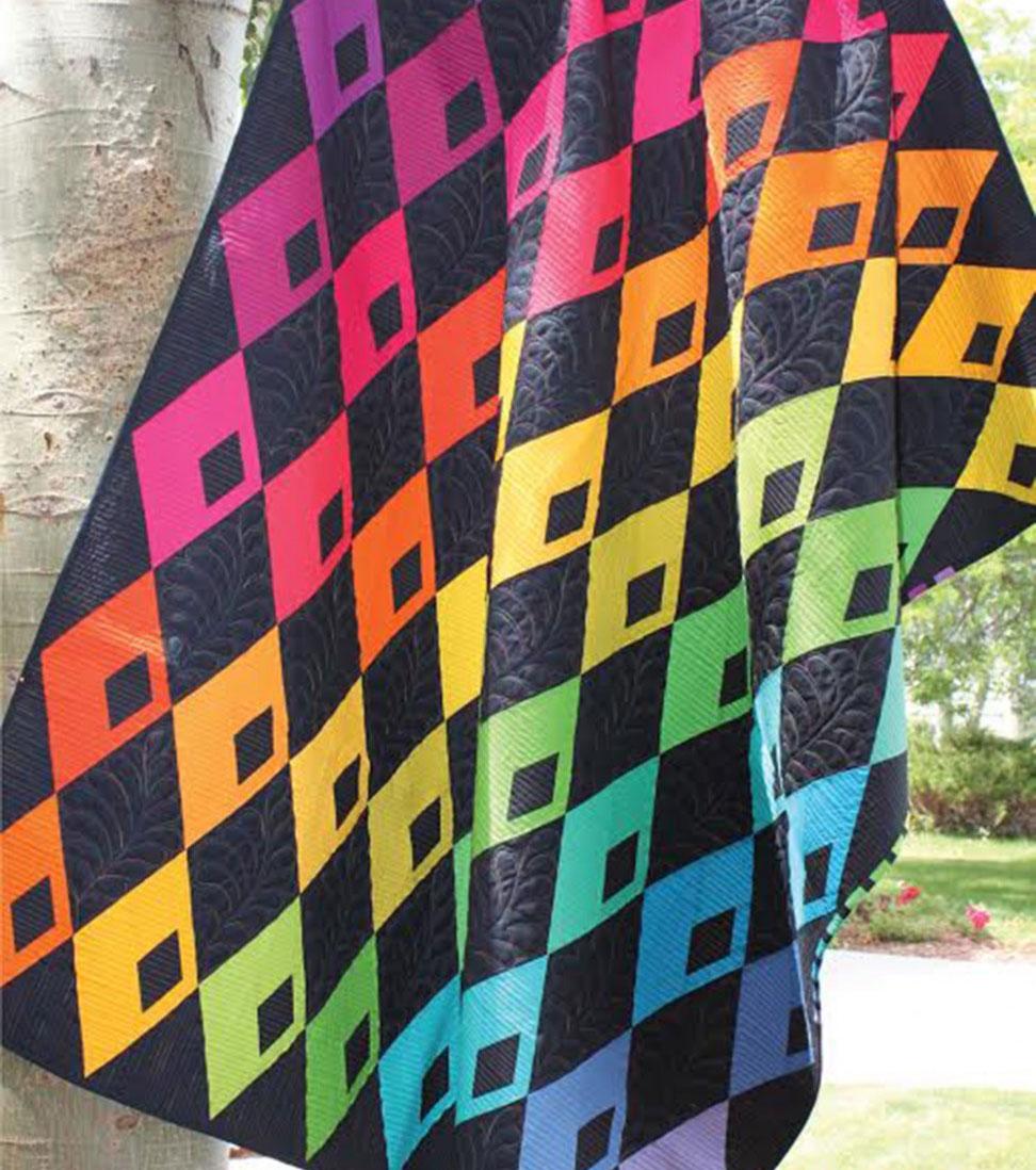 Diamond-Detour-quilt-sewing-pattern-Sassafras-Lane-Designs-1