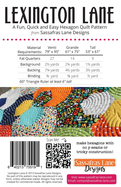 Lexington-Lane-quilt-sewing-pattern-Sassafras-Lane-Designs-back