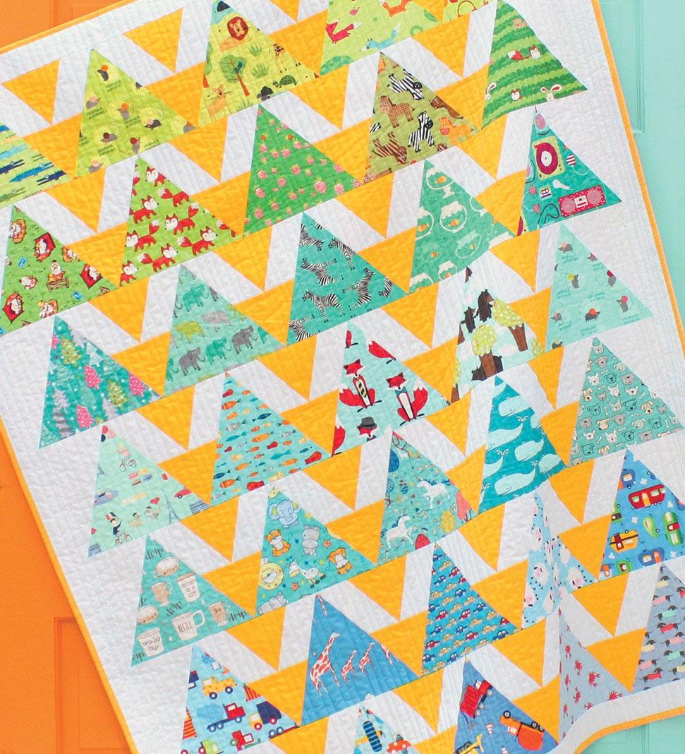 alligator-alley-quilt-sewing-pattern-Sassafras-Lane-Designs-1