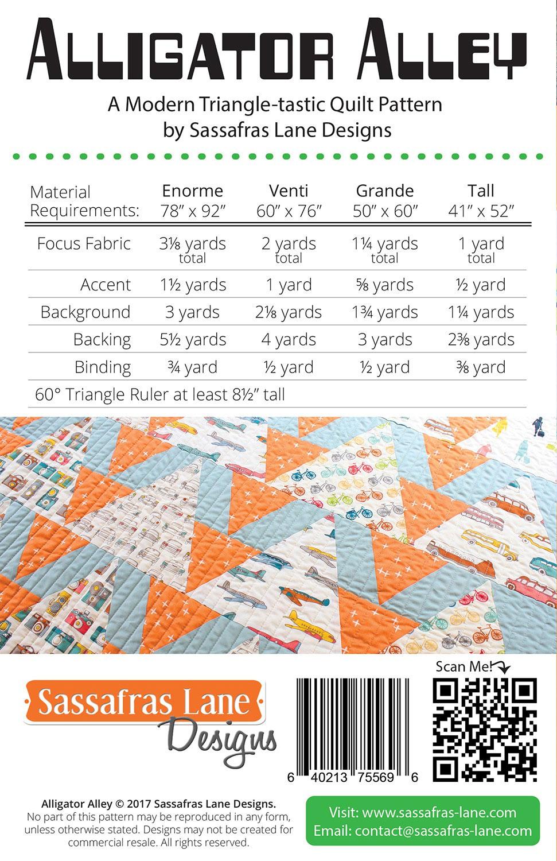 alligator-alley-quilt-sewing-pattern-Sassafras-Lane-Designs-back