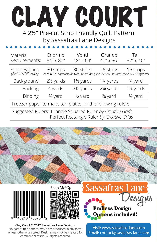 clay-court-quilt-sewing-pattern-Sassafras-Lane-Designs-back