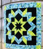 Atlantic Avenue quilt sewing pattern from Sassafras Lane Designs 2