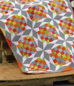 Bourbon Street quilt sewing pattern from Sassafras Lane Designs 2