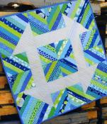 Churndash Court quilt sewing pattern from Sassafras Lane Designs 2
