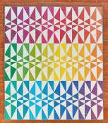 Euclid Avenue quilt sewing pattern from Sassafras Lane Designs 2