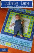 Lullaby Lane quilt sewing pattern from Sassafras Lane Designs