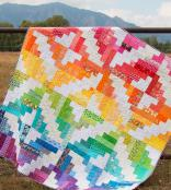 Mapleton Aveune quilt sewing pattern from Sassafras Lane Designs 2