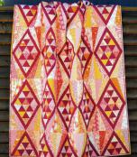 Mulholland Drive quilt sewing pattern from Sassafras Lane Designs 2