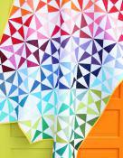 Prism Parkway quilt sewing pattern from Sassafras Lane Designs 2