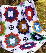 Shivaun Place quilt sewing pattern from Sassafras Lane Designs 2