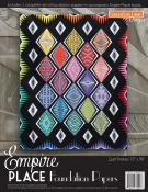 Empire Place FOUNDATION PAPERS from Sassafras Lane Designs