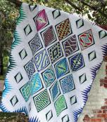 Empire Place quilt sewing pattern from Sassafras Lane Designs 3