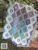 Empire Place quilt sewing pattern from Sassafras Lane Designs 1