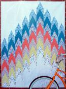 Firelights Lane quilt sewing pattern from Sassafras Lane Designs 2