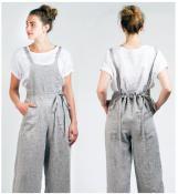Burnside Bibs sewing pattern from Sew House Seven 2