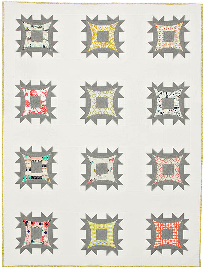 Chic-and-Jazzy-quilt-sewing-pattern-sew-kind-of-wonderful-3