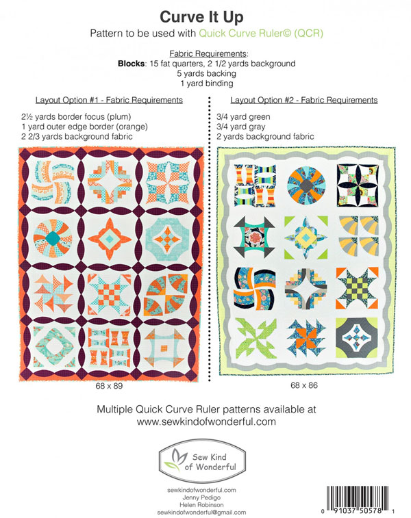 Curve-It-Up-quilt-sewing-pattern-sew-kind-of-wonderful-back