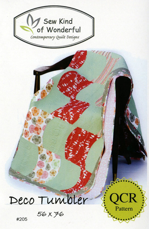 Deco-Tumbler-quilt-sewing-pattern-sew-kind-of-wonderful-front