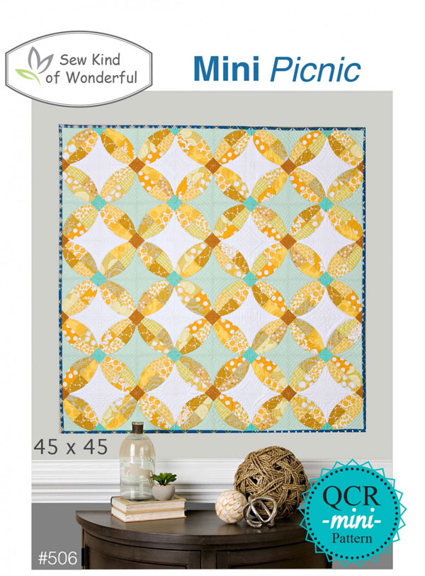Mini-Picnic-quilt-sewing-pattern-sew-kind-of-wonderful-front