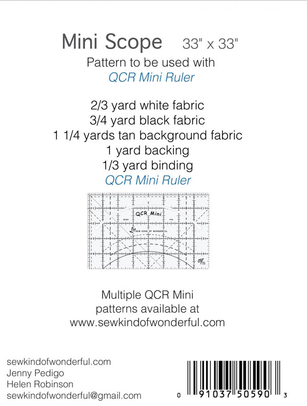 Mini-Scope-quilt-sewing-pattern-sew-kind-of-wonderful-back