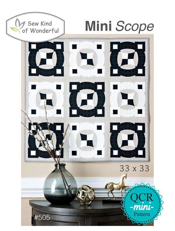 Mini-Scope-quilt-sewing-pattern-sew-kind-of-wonderful-front