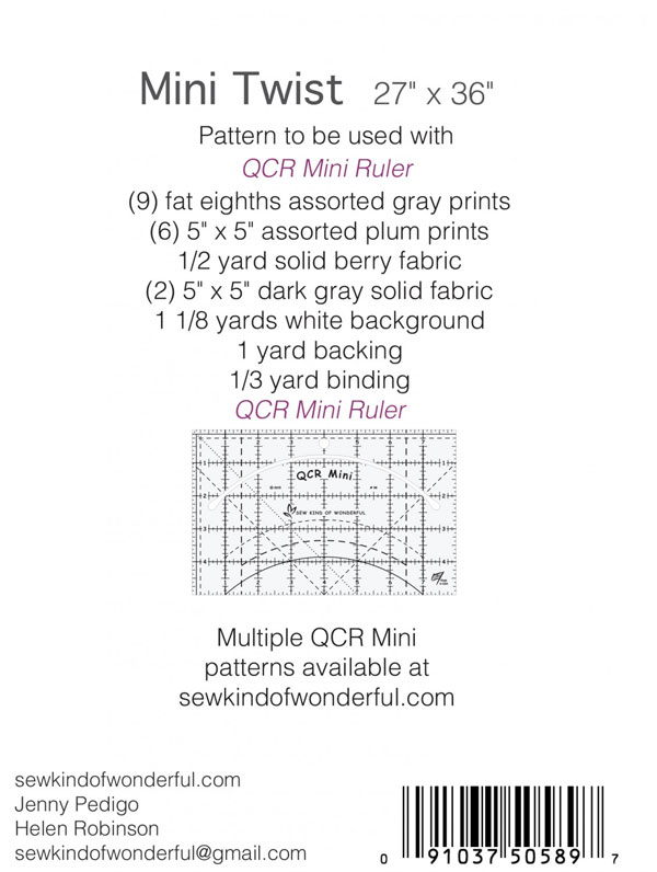 Mini-Twist-quilt-sewing-pattern-sew-kind-of-wonderful-back