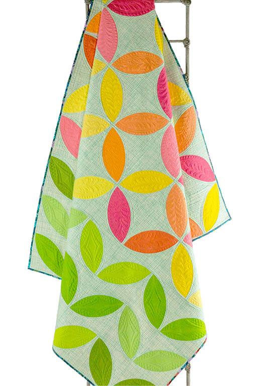Mod-Citrus-quilt-sewing-pattern-sew-kind-of-wonderful-1